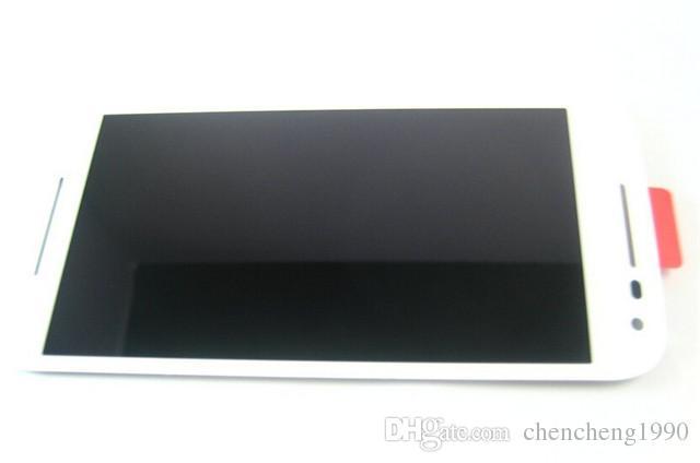 جودة عالية + + شاشة lcd مع شاشة لمس محول الأرقام الجمعية لموتورولا موتو g g1 g2 g3 XT1032 XT1064 XT1068 XT1540