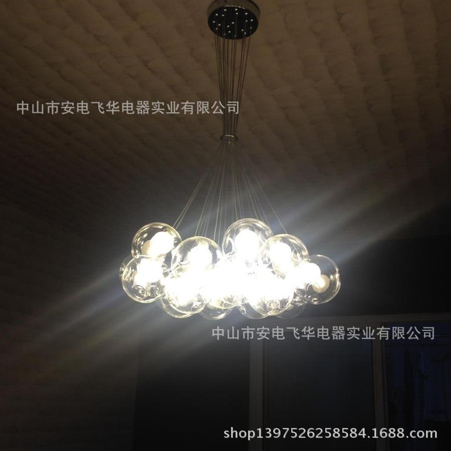 Discount Hot Models Cluster Ball Double Cover Glass Ball ...