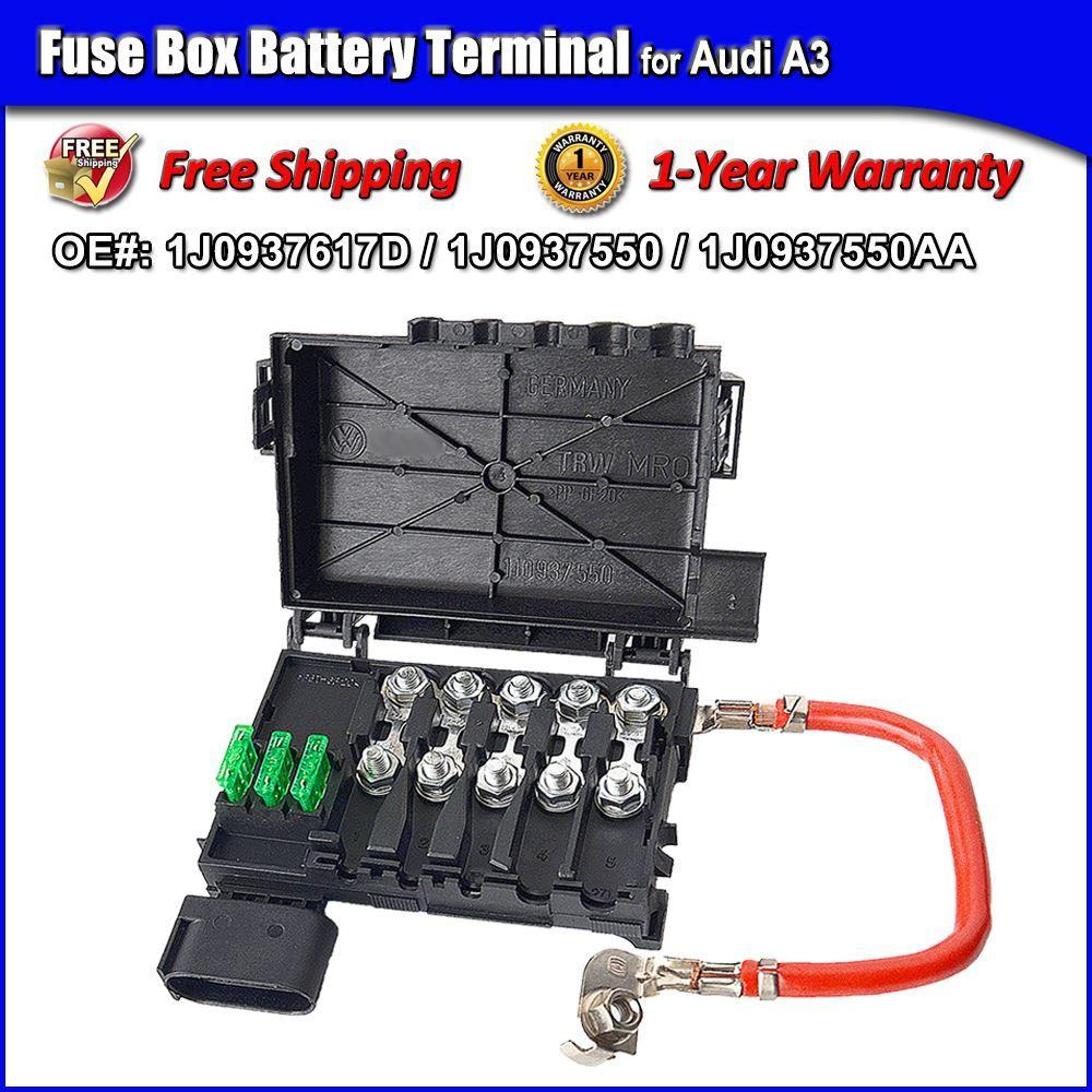 1 year warranty fuse box battery terminal 2017 & 1 year warranty fuse box battery terminal for a3 8l1 oe fuse box warranty at soozxer.org