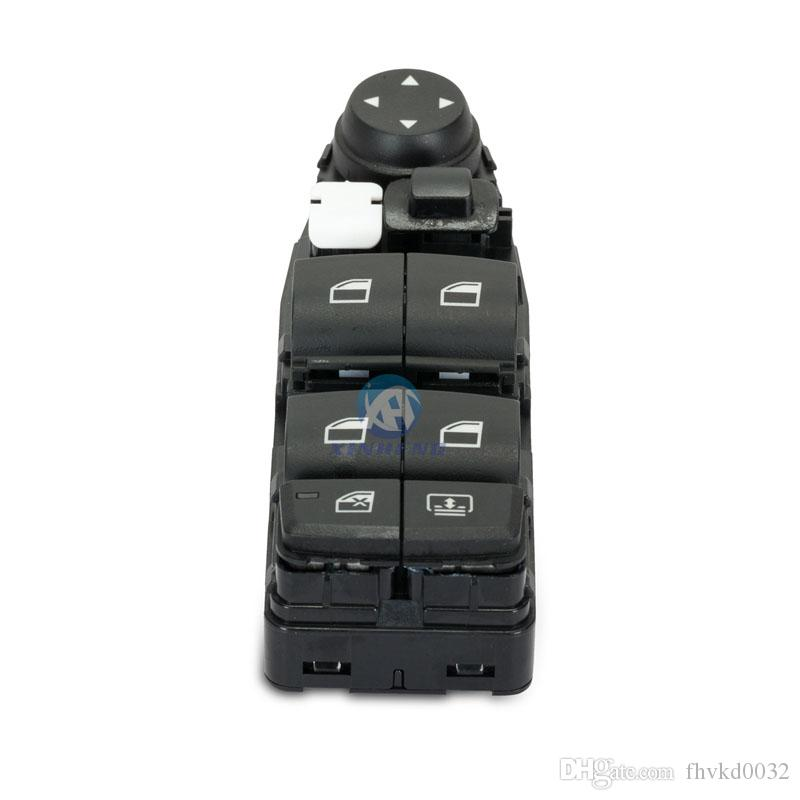 61319218481 Güç Pencere Anahtarı Regülatörü BMW 3 Serisi ile Uyumlu F30 F35 F80 318i 320 325 328 330 335 340 m3