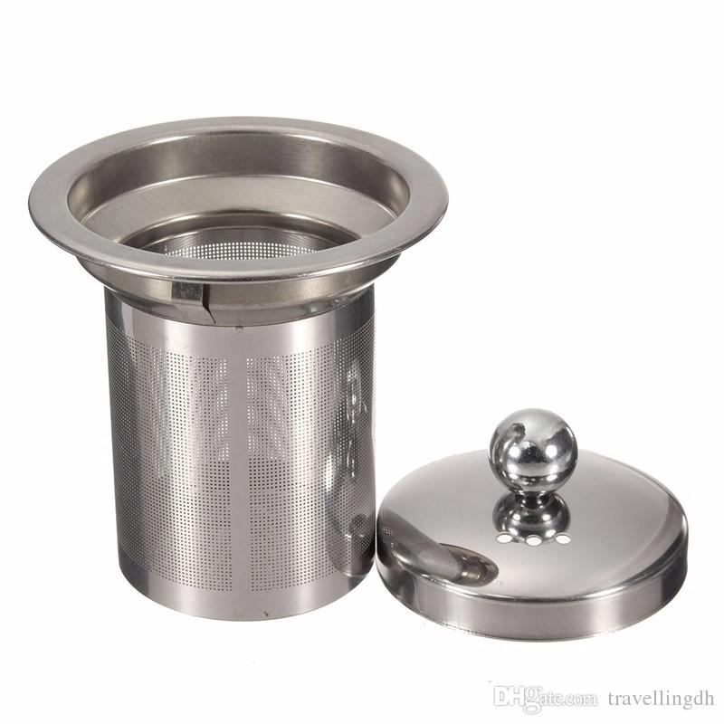 Hochwertiger hitzebeständiger Glasteetopf, chinesische Blumen-Tee-Satz Puer-Kessel-Kaffee-Teekanne bequem mit Infuser-Büro-Haus