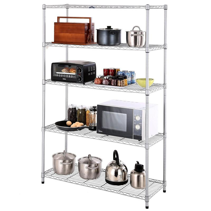 Commercial Powder Coating Kitchen Wire Rack With 57 81 Set On Joseph9806 S Dhgate Com