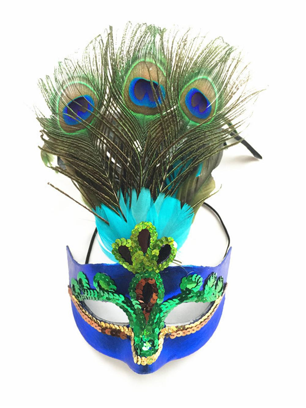 Adult Venice Halloween Mask Masquerade Party Decorations Fancy ...