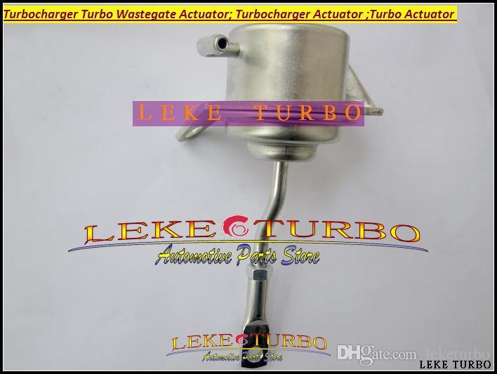 Turbocharger Turbo Wastegate Actuator TD02 49173-07508 49173-07506 For  Citroen Berlingo C3 C4 Peugeot 206 207 307 Fiesta DV6B DV6A 1 6L HDi