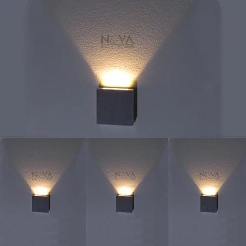 Online Cheap Indoor Step Light, Led Stair Lighting Square Slim ...