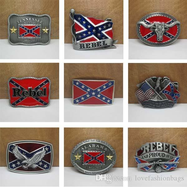 American By Birth Southern Grace Of God Western Belt Buckle Pride Rebel  Flag USA For Men Black Buckle Boots Belts And Buckles From Lovefashionbags 57cee7c172c6