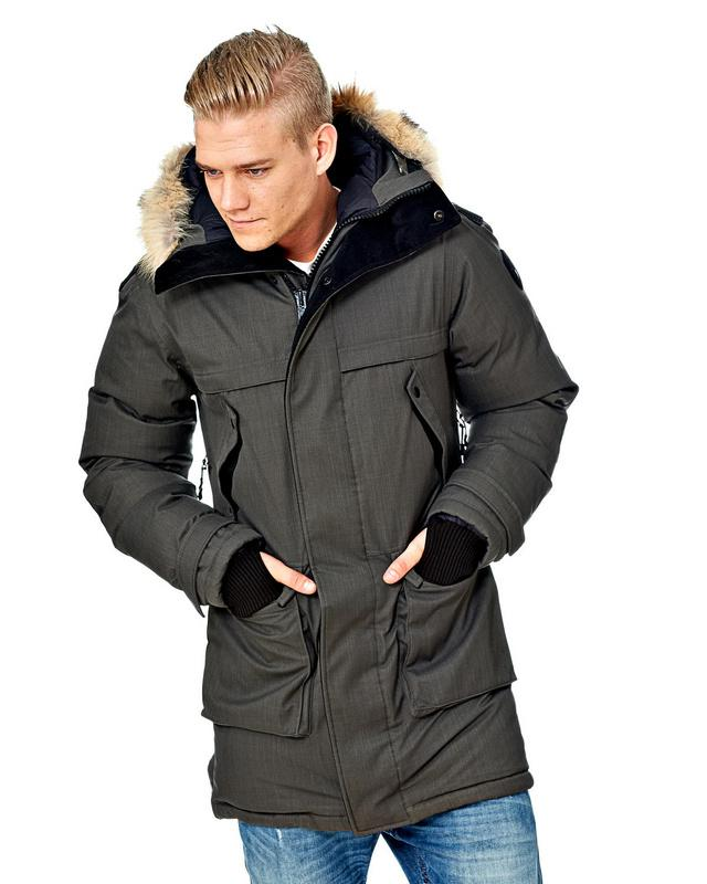 Best Mens Parka Coats | Fashion Women's Coat 2017