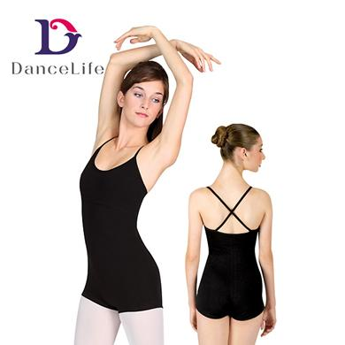 3dffc728829a Adult Shorty Unitard A2616 Shorty Dance Unitards Ballet Unitard Free  Shipping Online with  82.86 Piece on Dancelife s Store