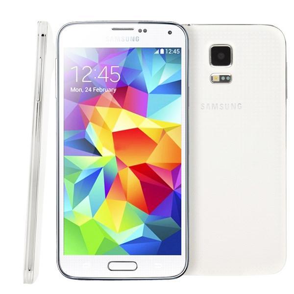 Refurbished Original Samsung Galaxy S5 G900A G900T Quad Core 2GB RAM 16GB ROM 4G LTE Unlocked Phone