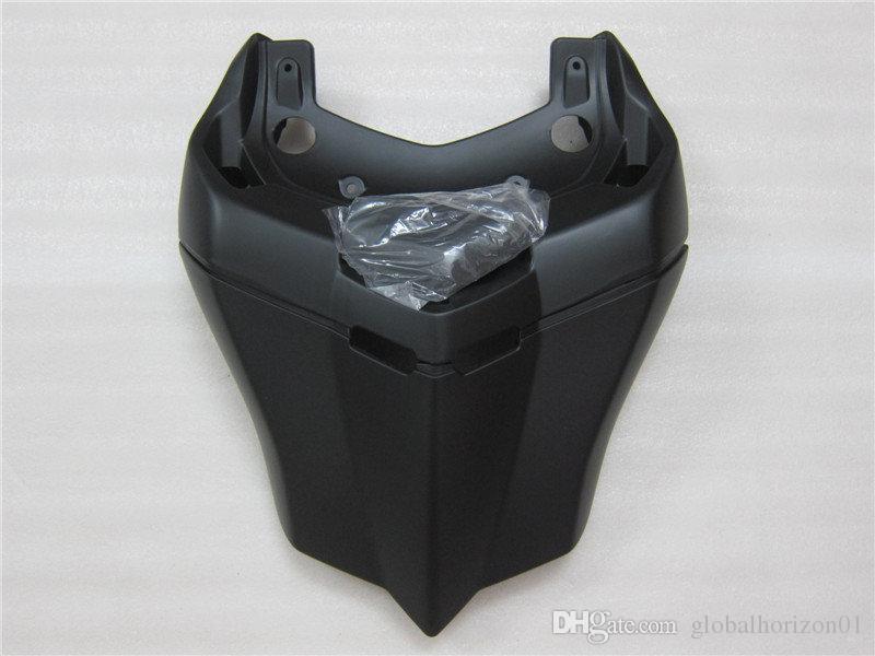 Custom Fairing kit for HONDA CBR600RR F5 07 08 CBR 600RR 2007 2008 cbr600rr ABS Hot red gloss black Fairings set+7gifts HG17