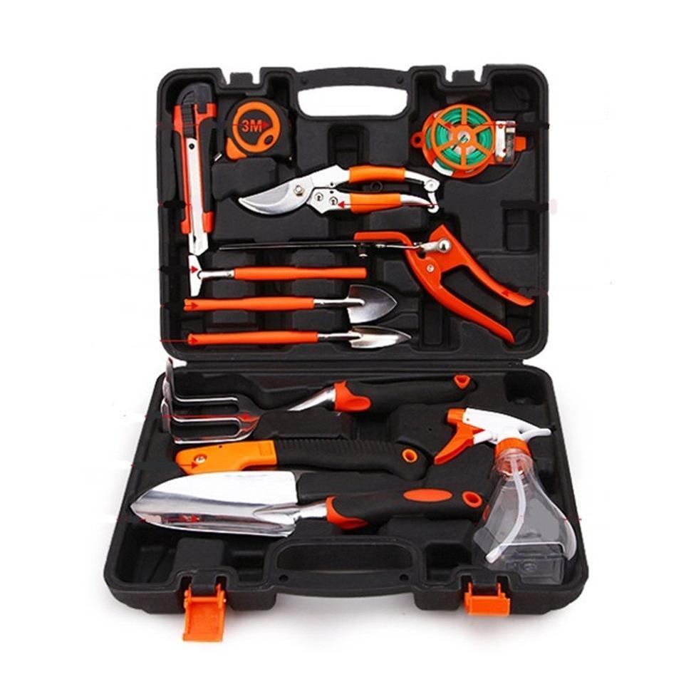 Garden Tools Set Gardening Durable Garden Tool Kit Garden Hand with