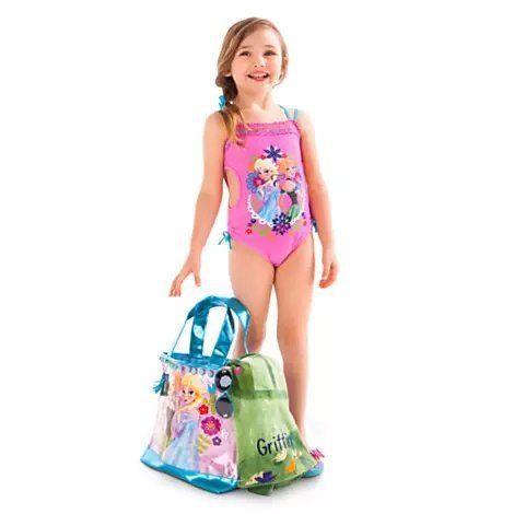 5d86d848e5edd New Girls Frozen Swimwear Girl Kids Frozen SwimSuit Swim Wear One Piece Swim  Bodysuit Frozen Anna   Elsa Swimsuit Frozen Swimwear Swimsuit Frozen  Swimsuit ...