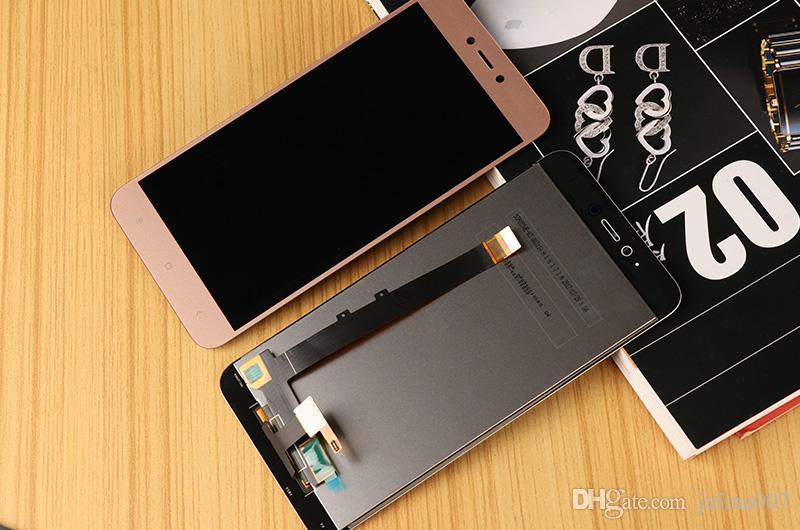 For Xiaomi Redmi Note 5A LCD Display Touch Screen For 5.5inch Redmi Note 5A Global Version 2GB RAM / Redmi Y1 Lite Original