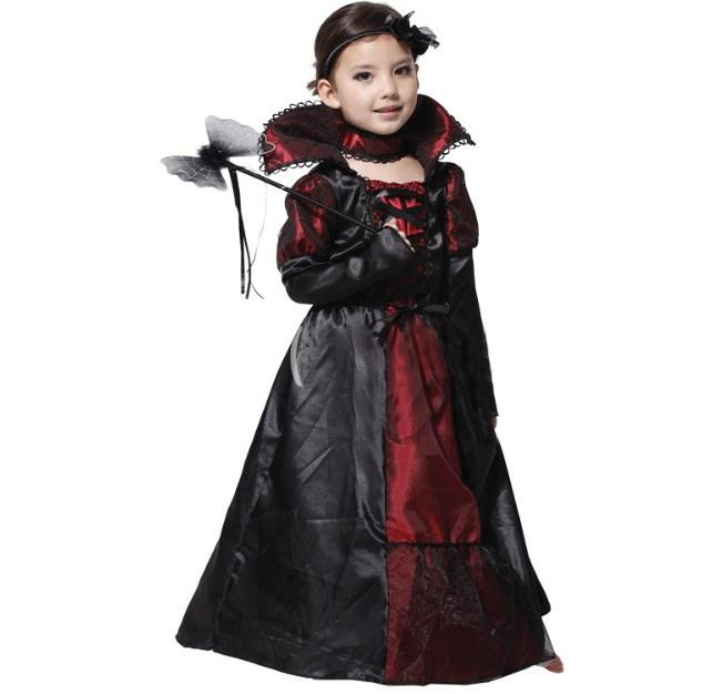 kids evil queen halloween cosplay costume girls pretty halloween girls dress up costume snow white evil queen costume in stock costumes for group groups of