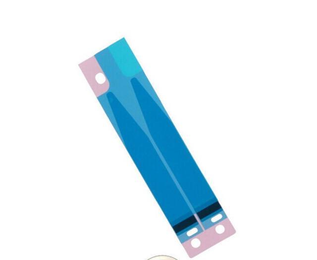 Akü Sticker Yapışkan Bant Tutkal Arka Konut Için Arka Kabuk Iphone 5 S 5C Için iPhone 6G 4.7inch 6 Artı 5.5 inç 6 S 7 Artı 7 P Ücretsiz Kargo