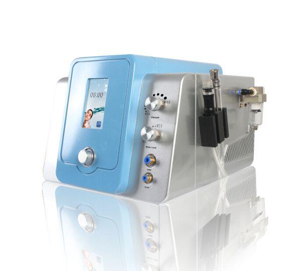 2 in 1 hydro microdermabrasion 다이아몬드 microdermabrasion hydro dermabrasion peelling facial hydro 팁 선택을위한