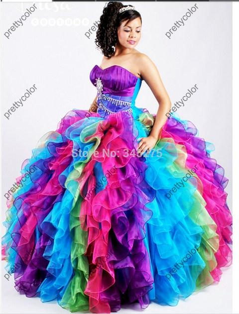 15 Years Old Party Dresses