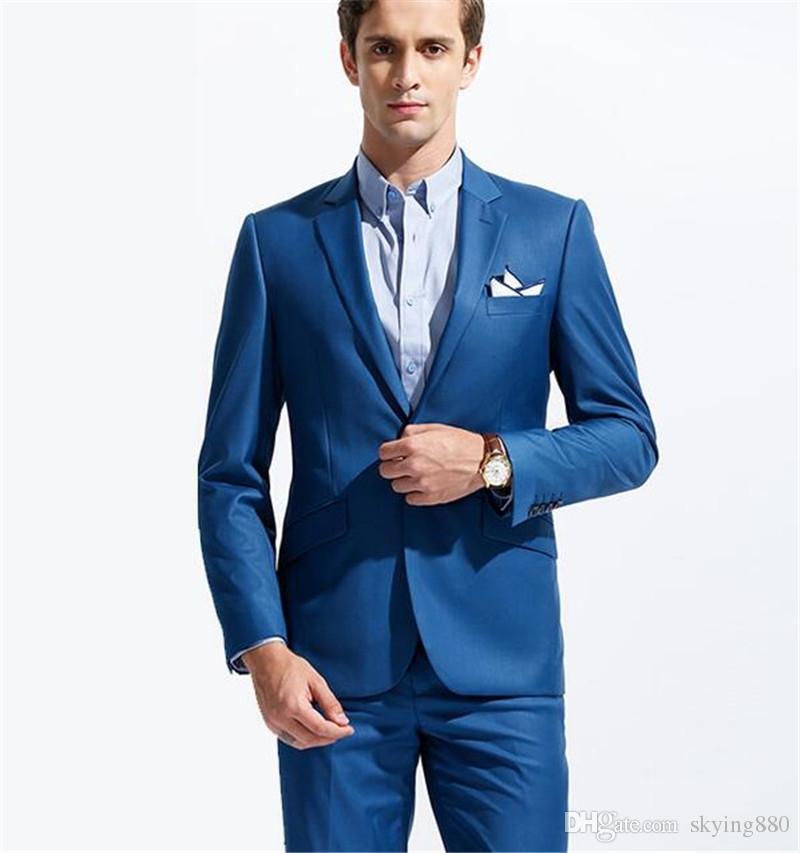 Young Mens Suits - Suit La