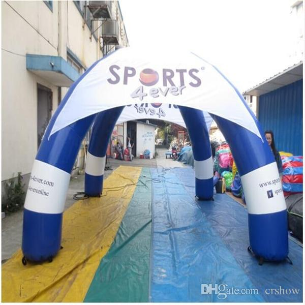 2018 Inflatable Spider Tent For Party Car Wash Advertising On Sale Hot Selling Inflatable Tent For Event Wedding Outdoor Inflatable Cartoon Tent From Crshow ... & 2018 Inflatable Spider Tent For Party Car Wash Advertising On Sale ...