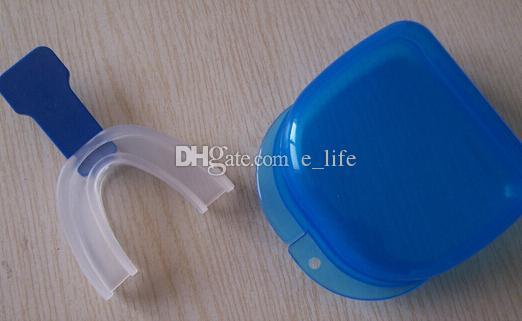 350pz Anti Apore Apnea Kit Boccaglio anti russare boccaglio Snoring Stopper Stop Russare Soluzione Sicurezza Materiale commestibile