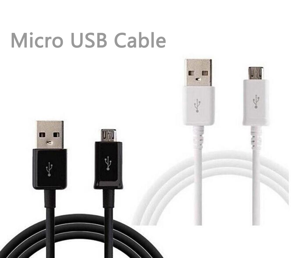 Micro Usb Cable V8 V9 1m 3ft 2m 6ft 3m 10ft Best Quality