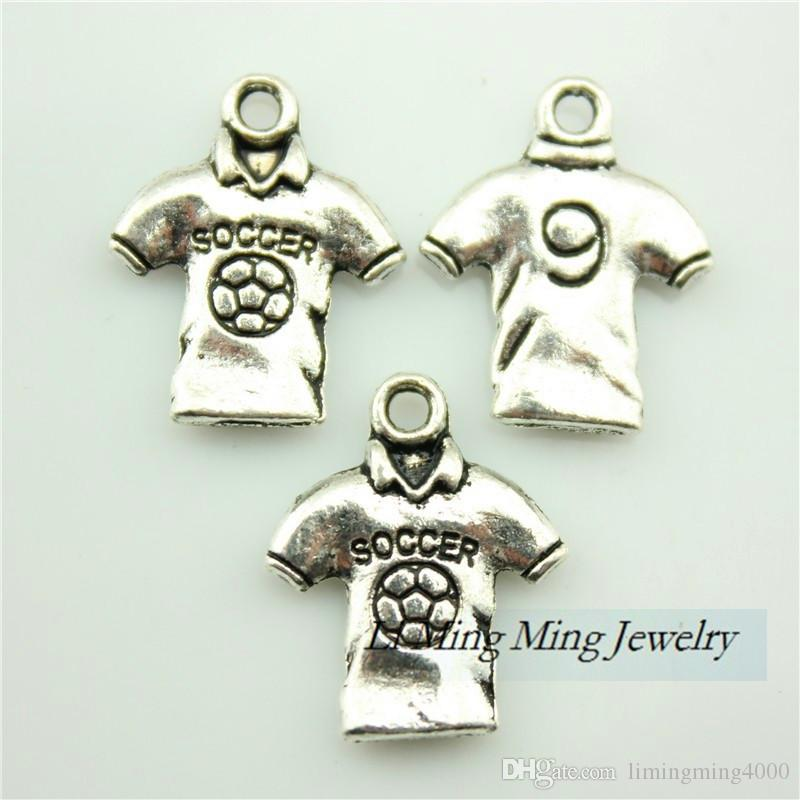 10 Pcs Antique Silver Bird Animal Pendant Charms for Jewelry Making and Crafting