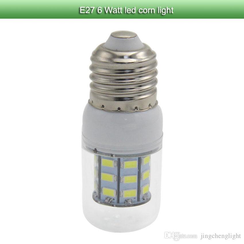 110 Éclairage Watt Led 5x 30leds Chine V Économie 220 6 Puce Ampoules De Lampes W Lumière Maïs E27 5730 Lampe E Epistar 27 Smd D'énergie TJK5lcu1F3