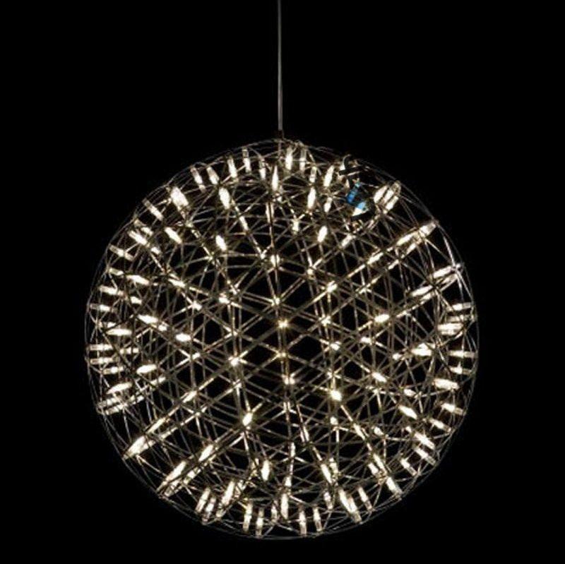 decorative pendant lights. See larger image Discount Led Spain Moooi Raimond Pendant Lights Spark Globe