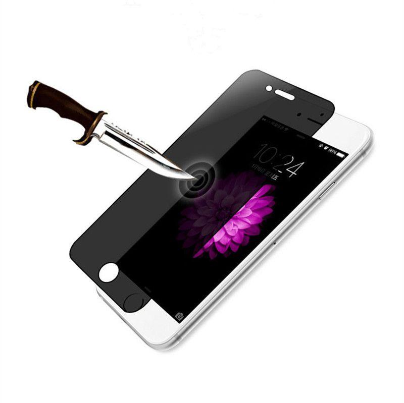 Datenschutz Gehärtetes Glas Für Samsung Galaxy J7 Pro Für Samsung Galaxy J5 Pro Displayschutzfolie Anti-Spion Ohne Einzelhandelspaket A