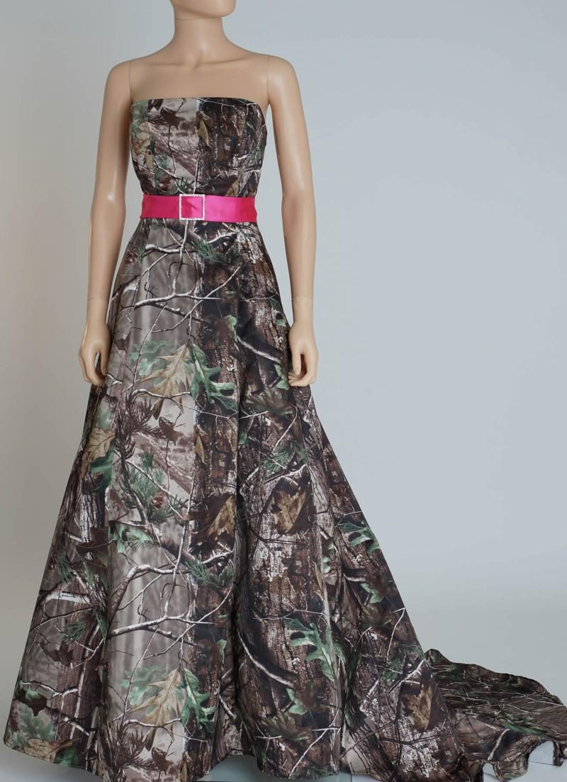 Perfect Camouflage Wedding Tuxedo Ensign - All Wedding Dresses ...