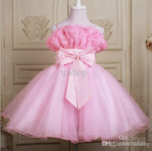 Cute Angel Dresses