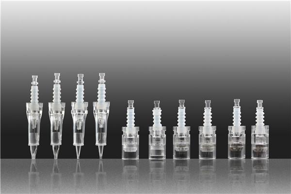 Wholesale-Permanent makeup needle tips Needle Cartridge use for derma machine pen Permanent make up machine