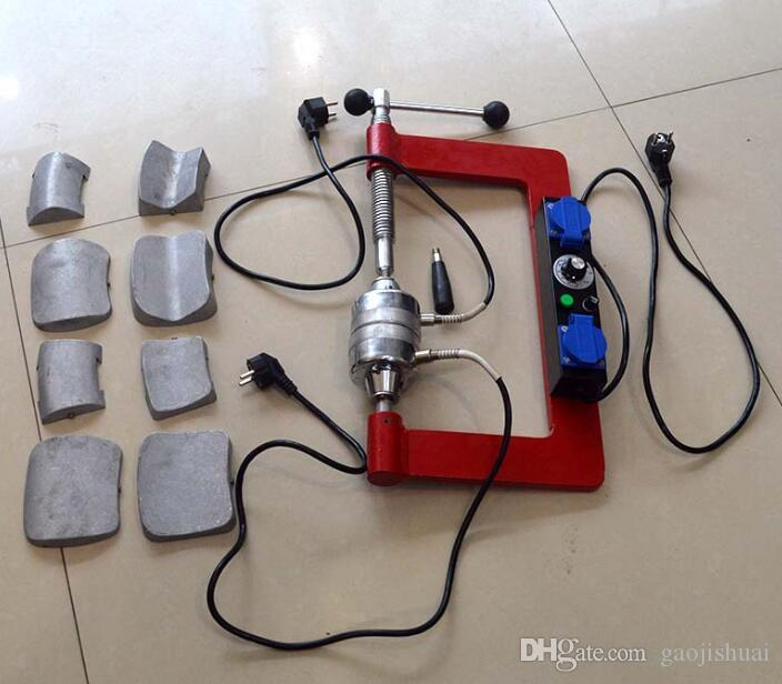 SH-12-Modellpunkt automatische konstante Temperatur der Vulkanisation Maschine