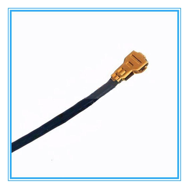 Original Neue Signal Antenne Koaxial Flex Kabel Draht Stecker Für Sony Xperia Z C6603 L36h L36i Ersatzteile Kostenloser Versand