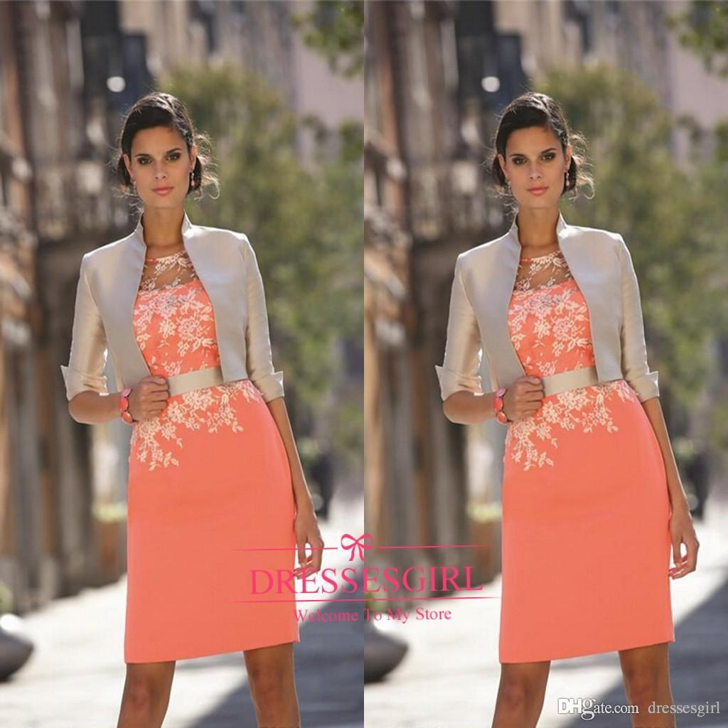 2016 Mother Of The Bride Groom Dresses Cheap Formal Dress