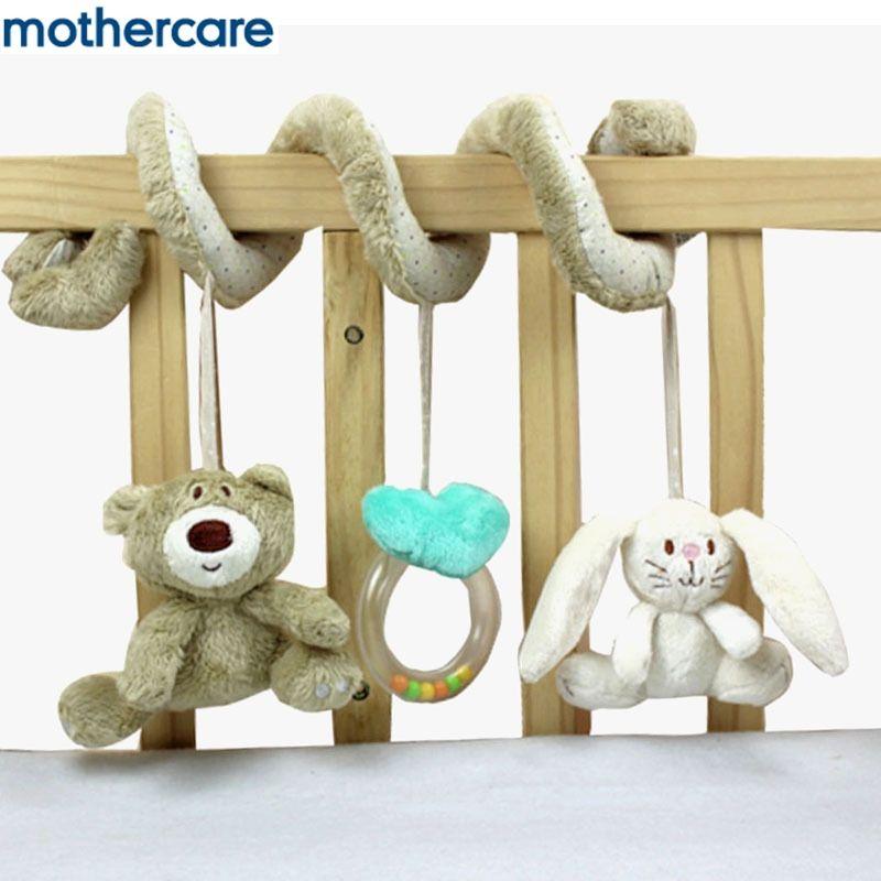 Compre Mothercare Amó Tanto Cuna Espiral Mobiles Bebé De Juguete ...