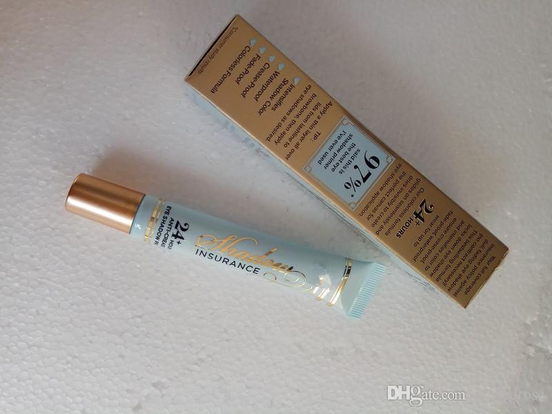 Тень страхования 24+ час тени грунтовки Eyeshadow Primer крем NO. 1053 DHL Бесплатная доставка