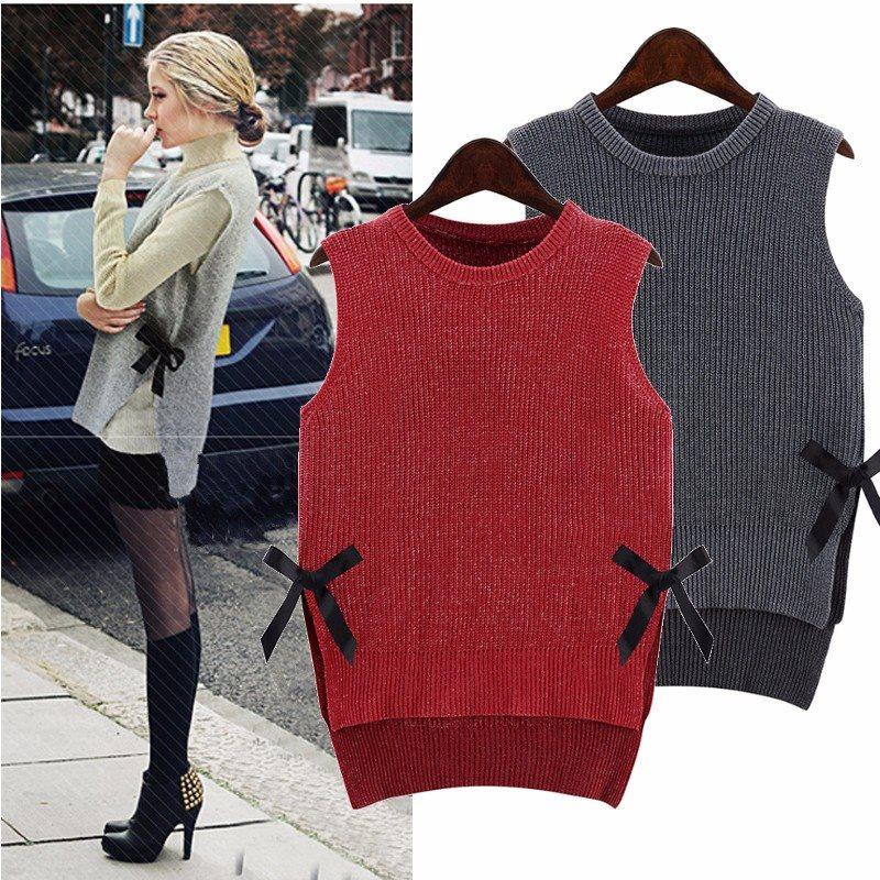 2018 Pullover 2015 New Autumn Winter Fashion Women Sweater Loose ...