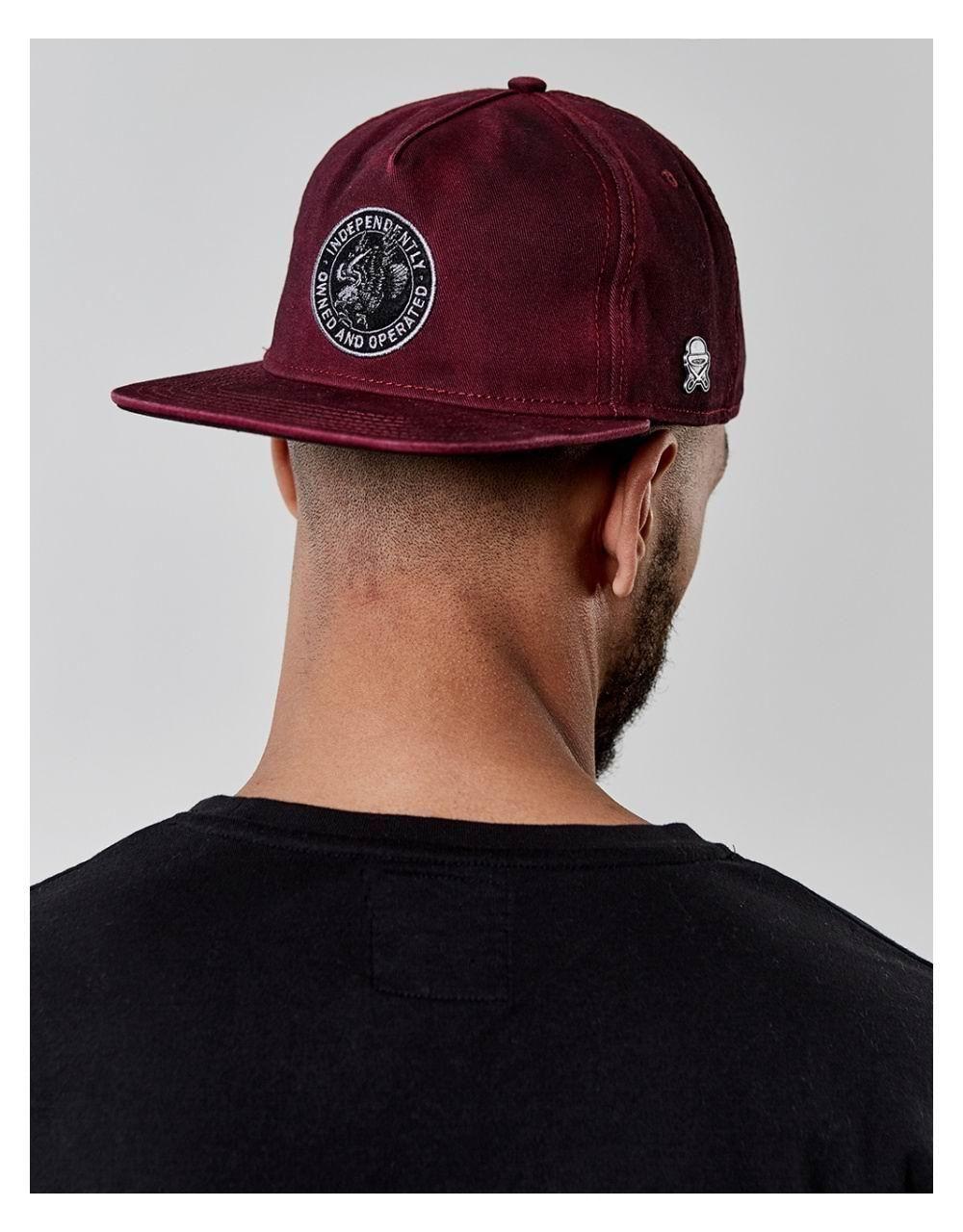 49866fee83a Classic Design Snapback Cap Men Fashion Baseball Cap Rock AND Roll Heavy  Metal Superstar Hats Old Skool Snapback Hats Online Cap Online From  Zll8399