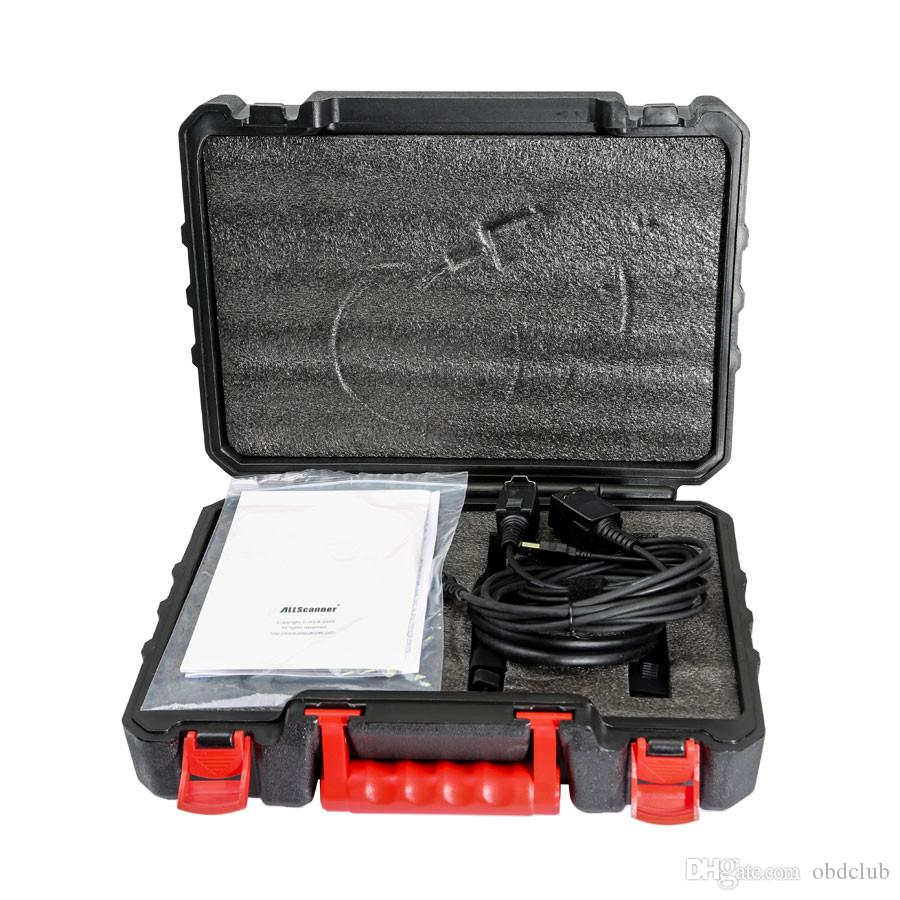 En İyi VXDIAG Çok Teşhis Aracı BENZ 2 in 1 Tarayıcı ile Yazılım HDD ISTA-D Programcı ISTA-P v3.59.4.004