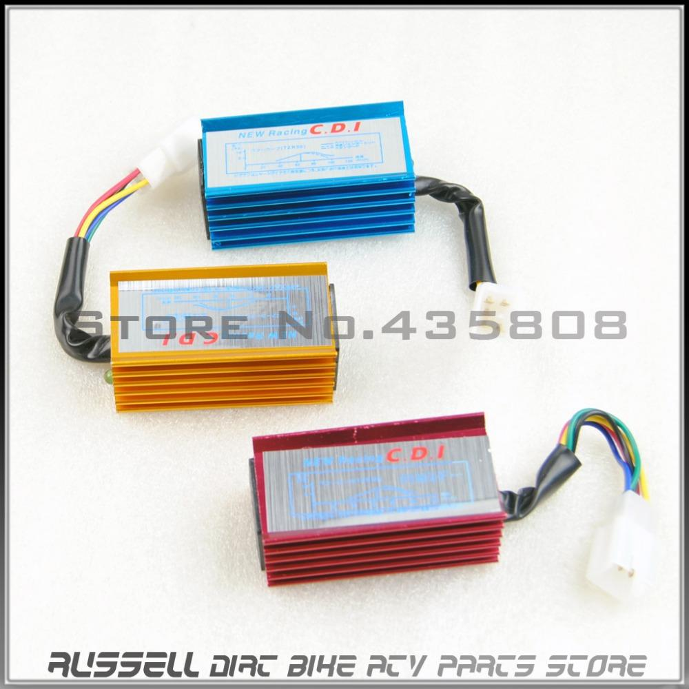 new racing cdi box wiring wiring library CDI Box Wiring 139QMB