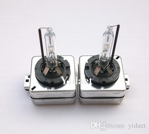 Lampadina Whosale D1S D1C HID di ricambio lampadina 4300K 6000K 8000K 10000K