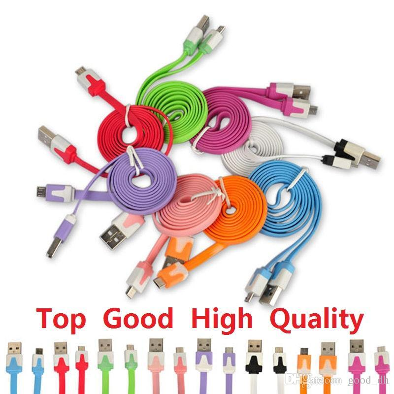 Excellent 1M 3Ft 2M 6Ft 3M 10Ft Micro Usb V8 Cable Charger Data Line For Wiring Cloud Oideiuggs Outletorg