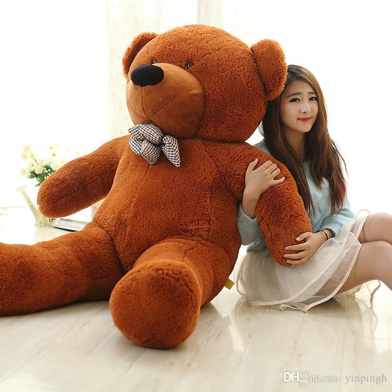 2019 Giant Teddy Bears 3m 2 5m 2 3m 2m 1 8mgiant Big Plush Teddy