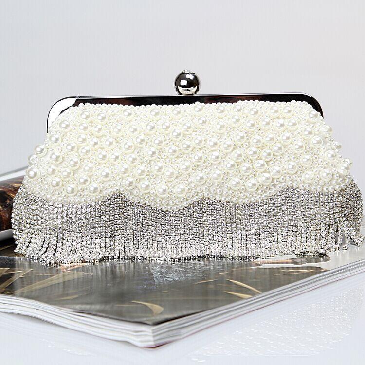 Factory Retaill Wholesale Brand New Handmade Pretty Diamond Evening ... 65eb53d21903b