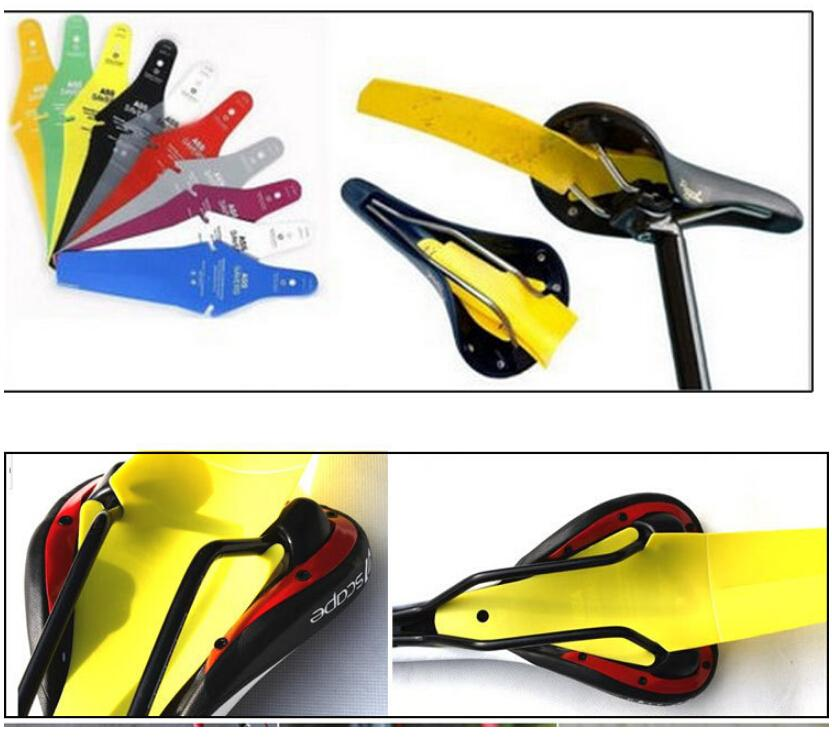 Wholesale Stylish And Cheap Brand High Quality Bicycle Mudguard