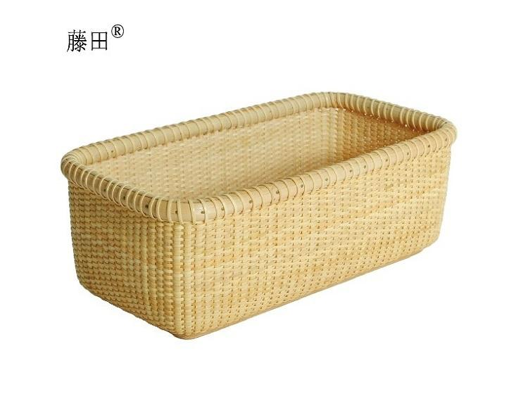 2018 Rattan Rattan Desktop Storage Box Dried Fruit Plate Storage Basket  Fruit Plate Candy Box Cosmetics Rustic Storage Box From Rakutenstore, ...
