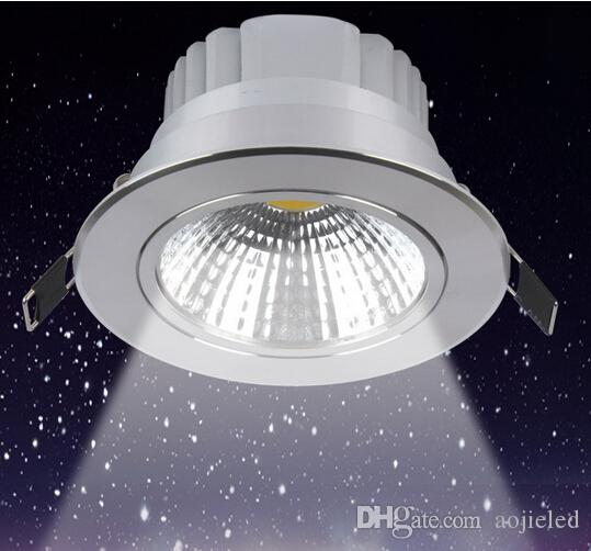Ceiling Lights & Fans Grille Lights 6w 2x3w 6 Led Ceiling Down Light Fixture Recessed Grid Lamps Bulb Hotel Store