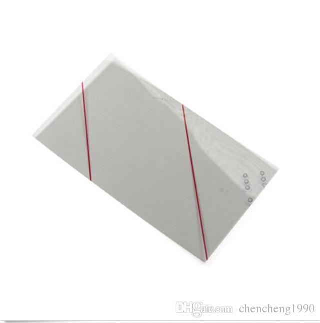 Schermo LCD polarizzatore pellicola polarizzatore LCD originale al 100% Samsung Galaxy s5 s6 i9500 i9300 Nota 3 NOTA 4 5