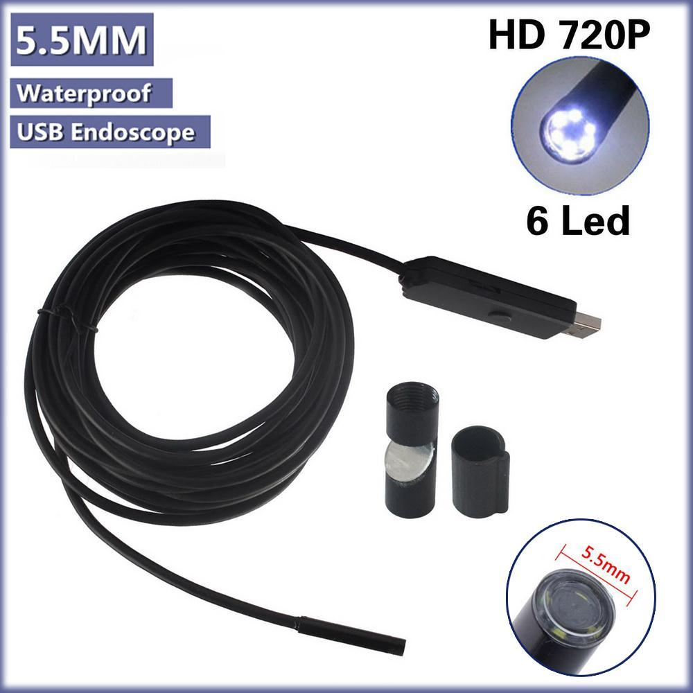 Amazing Usb Borescope Camera Wire Pictures Inspiration - Electrical ...